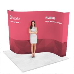 Flexible wall - Flexi